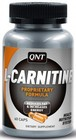 L-КАРНИТИН QNT L-CARNITINE капсулы 500мг, 60шт. - Ленск